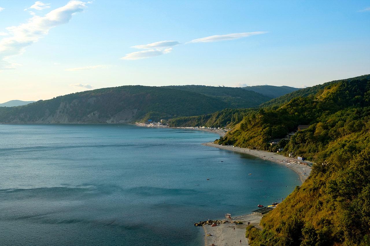 быт настроение голубая бухта джубга пляж фото метода